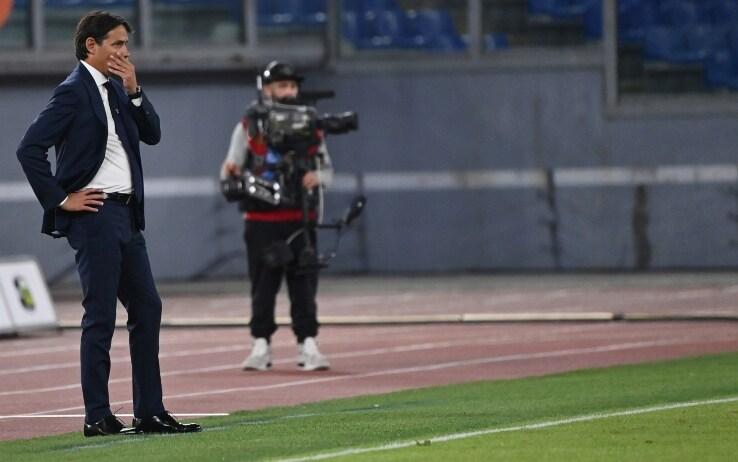 Inzaghi Dopo Lazio Atalanta Risultato Bugiardo Mercato Siamo In Ritardo Sky Sport