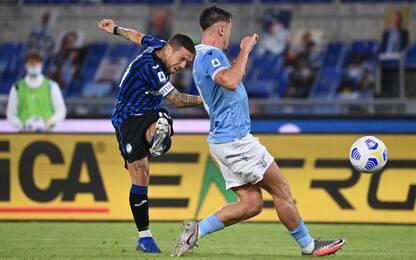 Capolavoro Papu Gomez: super gol alla Lazio. VIDEO
