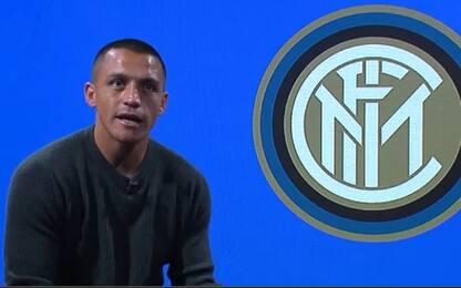"""Sanchez: """"Sto bene, voglio giocare. Vidal un top"""""""