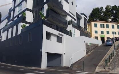 Furto a casa CR7 a Madeira: rubata solo una maglia