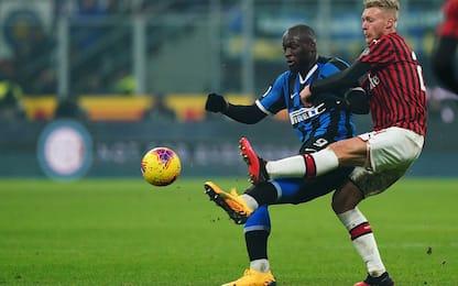 Dove vedere Inter-Milan