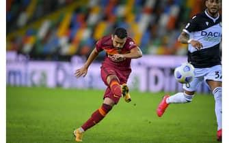 Udinese vs Roma - Serie A TIM 2020/2021