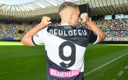 "Deulofeu: ""Orgoglio Udinese, volevo tornare in A"""