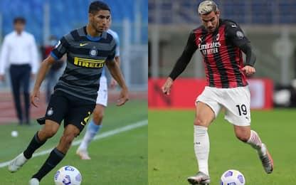 Inter-Milan, le chiavi tattiche del derby