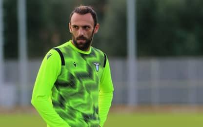 Sampdoria-Lazio, le probabili formazioni