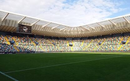 Udinese-Samp LIVE: Ranieri sceglie Keita dal 1'