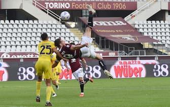 Torino vs Cagliari - Serie A TIM 2020/2021