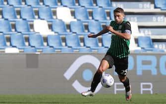 Sassuolo vs Crotone - Serie A TIM 2020/21