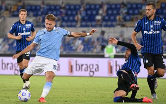 Lazio vs Atalanta - Serie A TIM 2020/2021