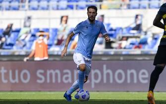 Lazio vs Inter - Serie A TIM 2020/2021