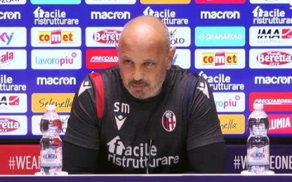 "Mihajlovic: ""Inzaghi? Perdeva tutte le scommesse"""