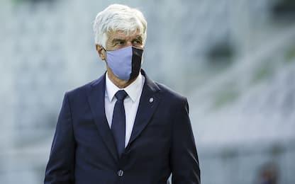 Atalanta-Sampdoria LIVE: Gasperini ne cambia 7