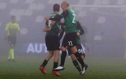 Chiriches ha segnato un gol pazzesco. VIDEO