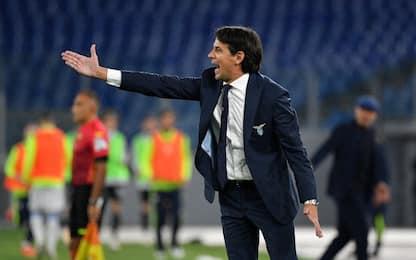"""Inzaghi: """"Fatto il massimo, eravamo molto stanchi"""""""