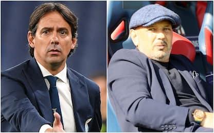 Lazio-Bologna, dove vedere la partita in tv