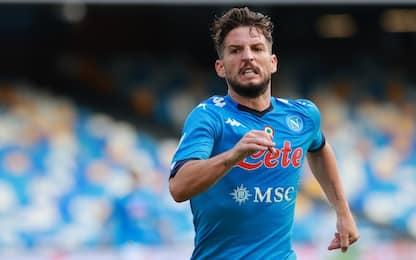 Benevento-Napoli, dove vedere la partita in tv