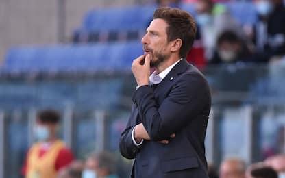 Cagliari-Crotone 0-1 LIVE: la sblocca Messias