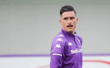 Fiorentina-Udinese LIVE: Callejon parte titolare