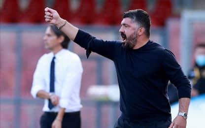 """Gattuso: """"Io libero, rinnovo solo senza clausole"""""""