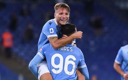 Nessuno come Ciro, 105 gol da quando è alla Lazio