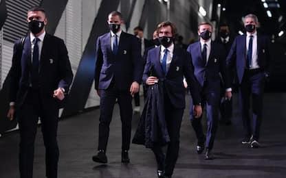 Juve-Verona LIVE: Bernardeschi e Kalinic dal 1'