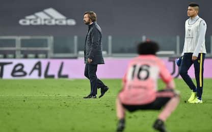 Campioni e false partenze: 3 peggio della Juve
