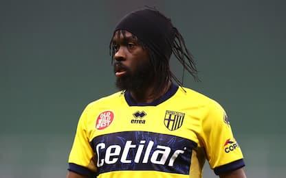 Genoa-Parma 0-1 LIVE: Kucka inventa per Gervinho