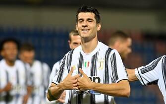 Crotone vs Juventus - Serie A TIM 2020/2021