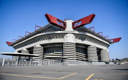 Nuovo San Siro, Inter e Milan presentano piano