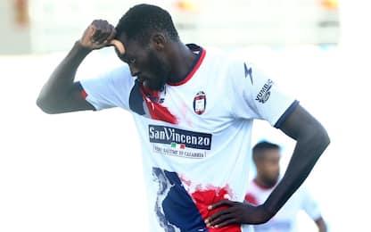 Bologna-Crotone 0-0 LIVE: Skorupski salva su Simy