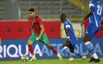 Coppa d'Africa, il Marocco vola alla fase finale