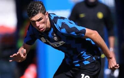 L'Inter vince di misura col Monza: decide Carboni