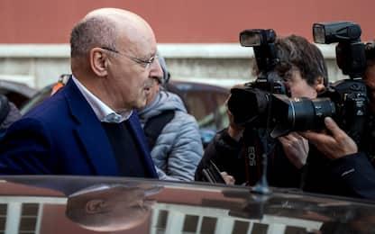 """Marotta: """"Cessione quote? Suning valuta"""". Ipotesi"""