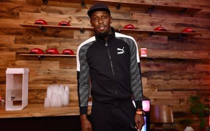 "Bolt: ""Che atleta CR7, oggi batterebbe anche me"""