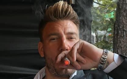 Bendtner ricorda il primo giorno alla Juve