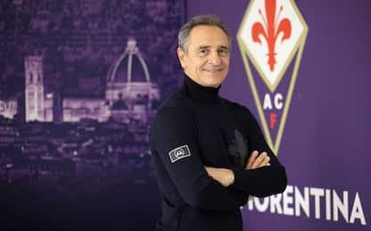 """Prandelli: """"Giochiamo per l'orgoglio di Firenze"""""""