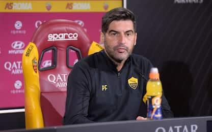 "Fonseca: ""Dzeko giocherà, Mancini e Ibanez ok"""