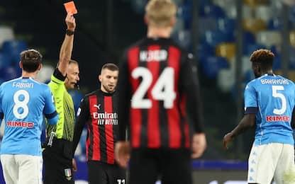 Un turno a Bakayoko e Perin, fermato anche Ranieri