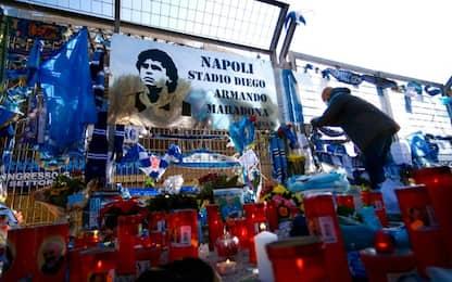 Ufficiale: il San Paolo diventa stadio Maradona