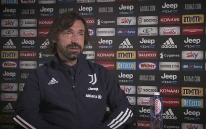 """Pirlo: """"CR7, riposo concordato. Maradona un dio"""""""