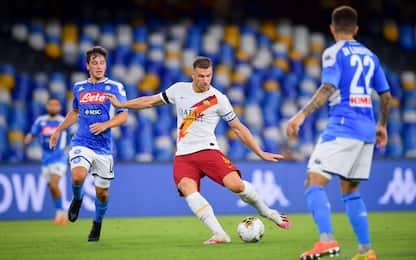 Serie A, le partite e gli orari della 9^ giornata