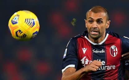 Bologna-Crotone 0-0 LIVE: ci prova Danilo di testa
