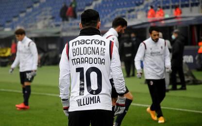 Bologna-Crotone 0-0 LIVE: gran giocata di Messias
