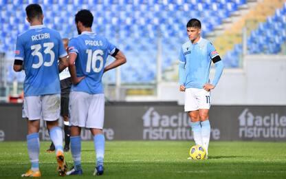Lazio-Udinese 1-3 LIVE: Immobile la riapre