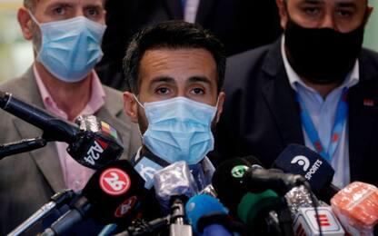 Indagato medico Maradona: ipotesi omicidio colposo