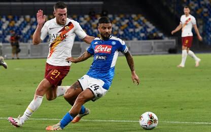 Serie A, partite di oggi e orari della 9^ giornata