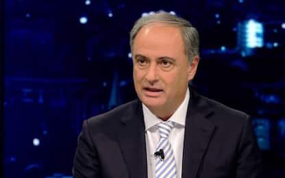 """Piccinini: """"Distacco dal Milan non è incolmabile"""""""