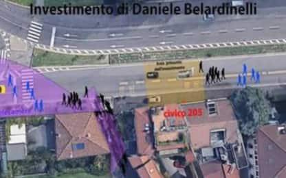 Morte Belardinelli, Manduca condannato a 4 anni
