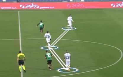 Come Conte ha cambiato il centrocampo dell'Inter