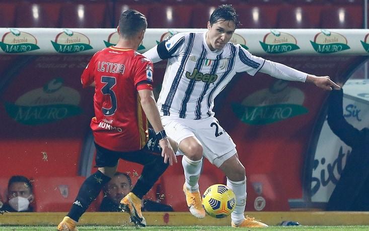Calcio - cover
